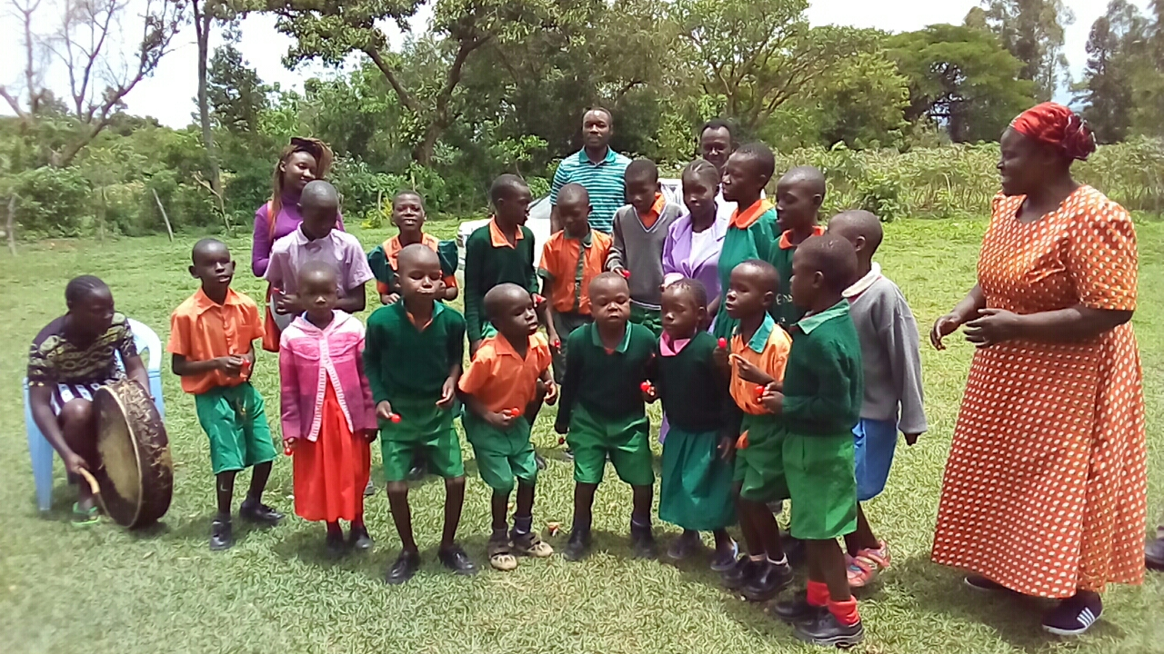 Siaka School for Special Children