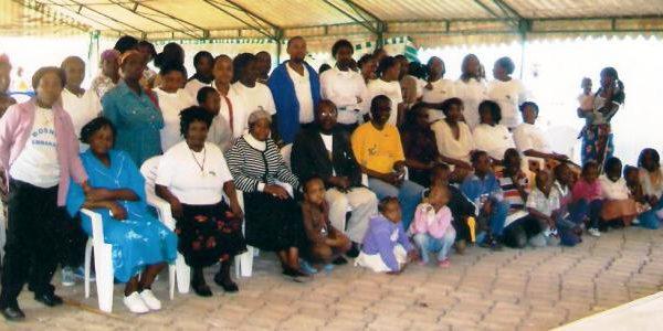 Tumaini HIV / AIDS Program